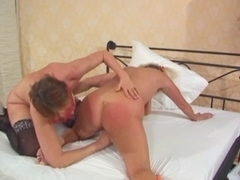 unshaved lesbo mother i'd like to fuck - MARGA & RENATE
