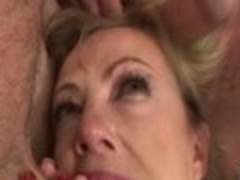 Best pornstar Adrianna Nicole in fabulous facial, big tits adult video