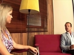 Marriage counselling without her husband