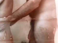Prude Wife in Shower