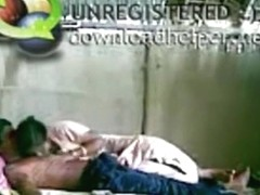 Indian homemade sextape with some cowgirl action