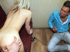 Oops you are a cuckold now