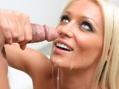 Diana Doll in Sensual Chores - PureMature Video