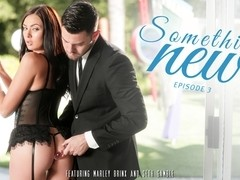 Marley Brinx & Seth Gamble in Something New, Episode 3 Video