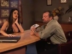 JESSICA JAYMES in De-Briefed sc.1
