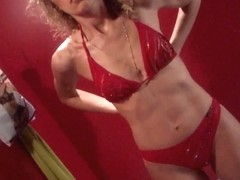 Change Room Voyeur Video N 579
