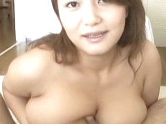 Incredible Japanese chick in Amazing Big Tits JAV video