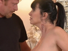 Best pornstar in Fabulous Massage, Big Tits porn scene