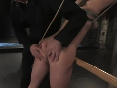 The Training of Bobbi Starr, Day One