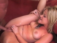 Amazing sexual intercourse of Sindee Jennings