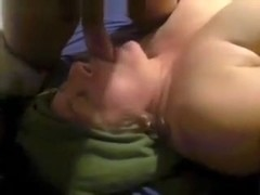 Incredible Homemade clip with blowjob scenes