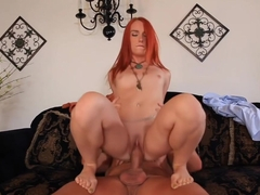Dani Jensen & Jack Lawrence in I Have a Wife