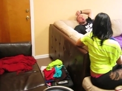Luna Star in Do I Want To Fuck
