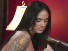 Amazing pornstar Sean Michaels in Fabulous Tattoos, Pornstars porn movie
