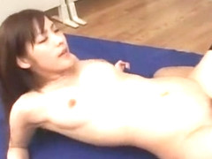 Hottest Japanese slut Nao Ayukawa in Horny Stockings/Pansuto JAV clip