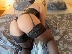 Non-Professional honey anal compilation