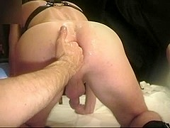 boy fisting my -video 03