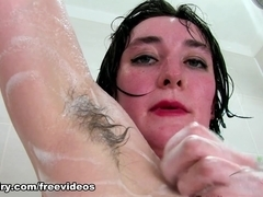 ATKhairy: Quinzel - Bathing Movie