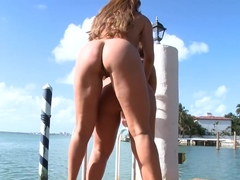 Milf and Booty with Monique Fuentes & Lexi...