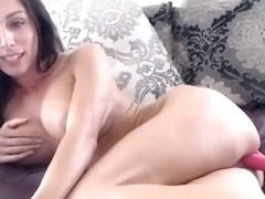 Hottest Webcam clip with MILF scenes