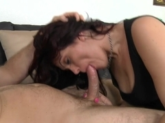Amazing pornstar in Fabulous Shaved, Facial adult clip