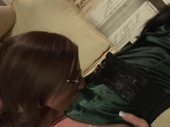 Crazy pornstar Suzi Black in exotic european, lesbian adult video