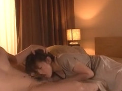 Incredible Japanese whore Ai Komori in Horny Deep Throat, Wife JAV clip
