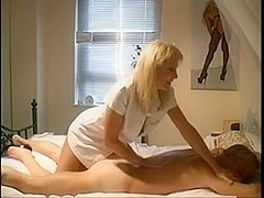 British Dilettante Massage And Facial