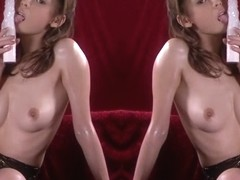 Best Japanese chick Natsumi Mitsu in Crazy JAV uncensored Dildos/Toys video