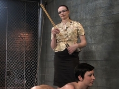 Hottest fetish adult clip with exotic pornstars Cherry Torn and Claire Adams from Kinkuniversity
