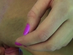 Nickel in homemade porn video with nice cock-sucking