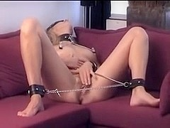 Training of a sex slogger
