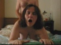 Both lovers adore hot sex