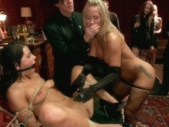 Adriana Chechick Fucked in the Ass for the Very First Time