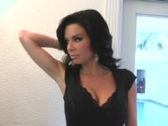 Work Relations With Busty Veronica Avluv