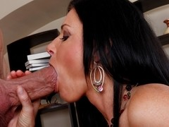 India Summer & Billy Glide in Naughty Office