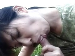 Horny Japanese chick in Best JAV uncensored Big Tits scene