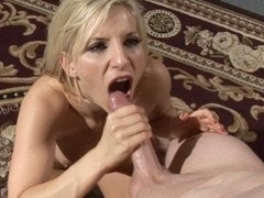 Ashley Fires in For the Love of Cock Video