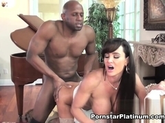 Monday Morning Sex with Lisa Ann