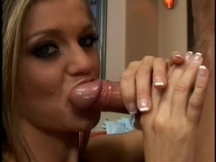 Gorgeous Horny Chick Wants It In Her Ass