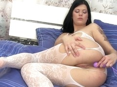WetAndPuffy Video: Anal Rebecca