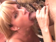 Crazy pornstar Penny Porsche in incredible creampie, mature xxx clip