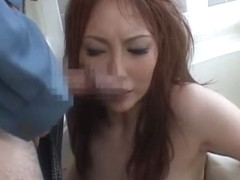 Best Japanese whore Ruru Anoa in Crazy Big Tits, Doggy Style JAV video