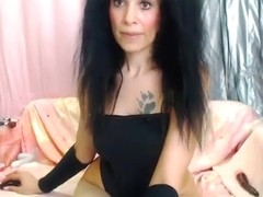 marbelaryder dilettante record on 01/24/15 02:37 from chaturbate