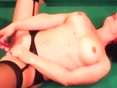 Incredible Amateur video with Amateur, Toys scenes