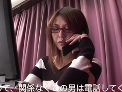 Amazing Japanese chick Rino Mizusawa in Hottest JAV uncensored Dildos/Toys clip