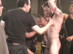 Bound in Public. Sebastian Keys Insane Birthday Bash