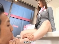 Explicit pussy sharing