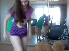 Chaturbate Young students Earn money online