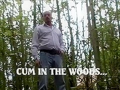 Cum In The Woods